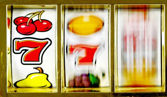banditspel casino online