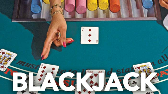 blackjack casinospel